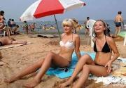 炎热酷暑去哪里看海?北京周边看海好去处