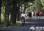 初夏京郊骑行 景色最好的线路推荐