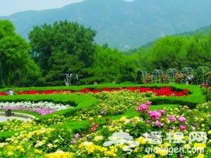 端午节玩转京城十大公园活动推荐