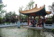 北京园博园-济南园