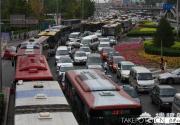 北京本月26日第五批公交线网优化 新开6条线路