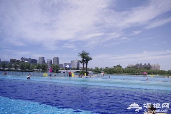 北京小三亚·沙滩狂欢派对(海沙节攻略)