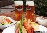 2013北京国际啤酒节8月将在蟹岛开幕