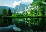 水上怀柔 京郊沿河而建的璀璨圣地