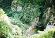 夏季清凉的洗礼 黑龙潭三瀑十八潭的魅力