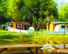 8月京郊游 玩转北京房车露营地