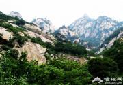 金秋京郊游 触摸京城的千年古风遗韵