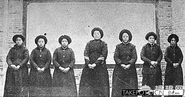 清芷园 百年北京监狱史 炮局监狱曾是中国奥斯维辛[墙根网]