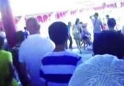 网传7名游客在故宫内斗殴 网友质疑安保不到位