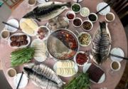十渡火锅鱼宴
