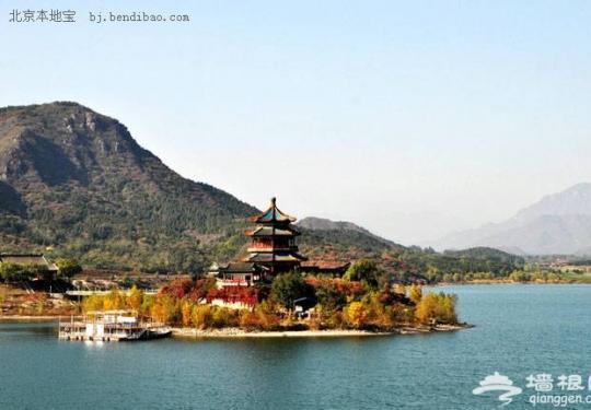 中秋郊游哪里去? 中秋北京周边游好去处推荐
