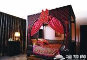 紫檀酒店:什剎海里最初的老北京