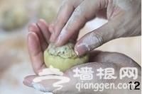 广式五仁月饼的做法 步骤12