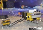 2013北京科学嘉年华开幕 嫦娥3号月球车仿真模型亮相