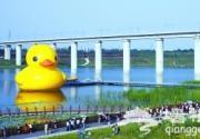 秋日北京园博园迎来了最佳观赏季节