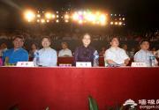 2013上海旅游节开幕大巡游隆重举行