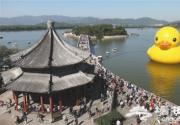 十一游故宫可以先上网买票 故宫向游客发出10条建议