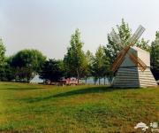 顺义新城滨河森林公园