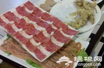 北京最正宗的重庆四川火锅