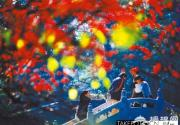 2013香山红叶节本月12日开幕