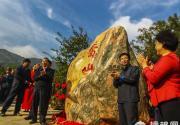 2013香山红叶节今日开幕 当选世界名山可赏红叶初红