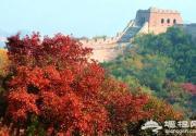 北京赏红叶好去处:14个红叶观赏点权威推荐