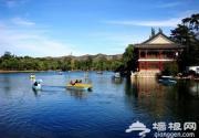 避暑山庄博物馆10月22日至31日将免费开放