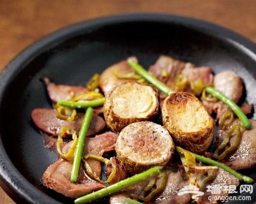 秋风渐凉补能量 名正言顺的烤肉季