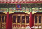 故宫甄嬛小主居所将对外开放 内景豪华比想象精彩