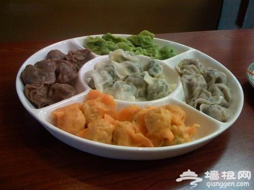立冬吃什么好 京城饺子馆给力大盘点