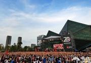 2014深圳迷笛跨年音乐节