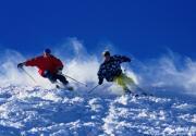 疯狂滑雪季 玩转石家庄滑雪场