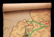 北京自驾游山西 看五千年三晋风景