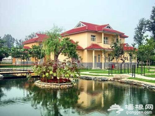 北京温泉度假村排名 门票住宿及乘车路线