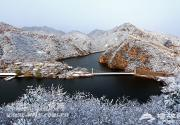 水长城冬季旅游路线推荐