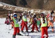 2013八达岭滑雪场多项措施迎接雪季