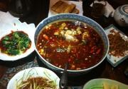 鱼传奇:初冬时节美食享受地