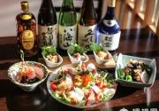 北京旬鲜本铺:北海道料理小酒馆