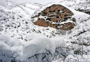 2014古崖居景区冰雪节活动1月开始