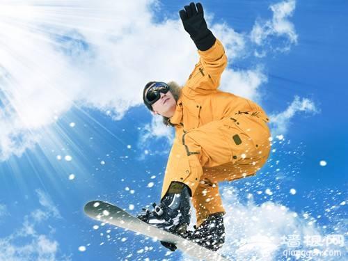 2014北京平谷冰雪节时间门票活动内容全攻略