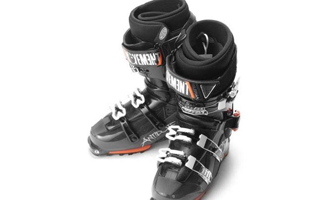 """""""雪""""色浪漫 冬季滑雪必备必读"""