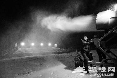 2014北京龙潭湖冰雪节时间门票及活动指南