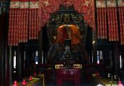 雍和宫 全国规格最高的佛教寺院