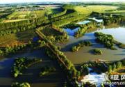 汉石桥湿地将增加3000亩水面
