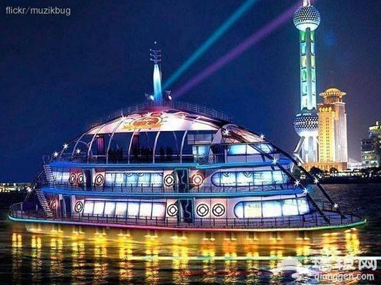 上海周边游