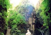 野三坡景区入选2013