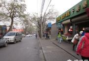 """香山门前买卖街将改造成步行街 恢复""""六部朝房"""""""