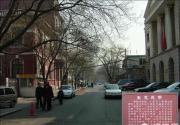 东交民巷 寻找胡同里的西洋旧景