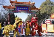 2014第五届圆明园皇家庙会活动内容及主要看点
