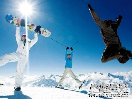 户外滑雪如何防止冻伤晒伤